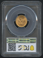 1878 $2.50 Liberty Head Gold Coin (PCGS MS 62) at PristineAuction.com