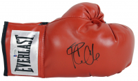 Ice Cube Signed Everlast Boxing Glove (Beckett COA)