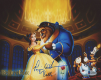 "Paige O'Hara Signed ""Beauty and the Beast"" 8x10 Photo Inscribed ""Belle"" (Beckett COA) at PristineAuction.com"