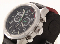 Weil & Harburg Peake Men's Swiss Chronograph Watch