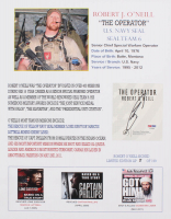 Robert J. O'Neill Signed LE SEAL Team Six 13x16 Print (PSA COA)