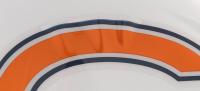 "Brian Urlacher Signed Chicago Bears Full-Size Speed Helmet Inscribed ""HOF 2018"" (Beckett COA) at PristineAuction.com"