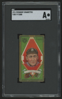 1911 T205 Gold Border #36 Ty Cobb (SGC Authentic)