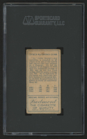 1911 T205 Gold Border #36 Ty Cobb (SGC Authentic) at PristineAuction.com