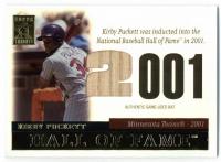 """GRAND SLAM BOX"" HALL OF FAME BASEBALL CARD EDITION! MYSTERY BOX - SERIES 2 at PristineAuction.com"