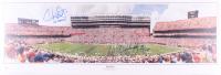 "Chris Leak & Urban Meyer Signed Florida Gators 13.5x39 Panoramic Photo Inscribed ""06 Champs"" & ""06 Nat Champs"" (Palm Beach COA)"