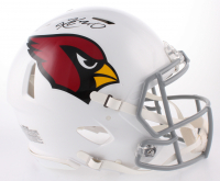 Kyler Murray Signed Arizona Cardinals Full-Size Authentic On-Field Speed Helmet (JSA Hologram)