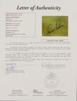 Arnold Palmer Signed Bay Hill Invitational Pin Flag (JSA LOA) at PristineAuction.com
