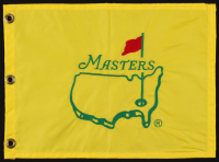 Masters Pin Flag at PristineAuction.com