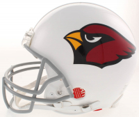 Kyler Murray Signed Arizona Cardinals Full-Size Authentic On-Field Helmet (Beckett COA) at PristineAuction.com