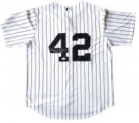 "Mariano Rivera Signed New York Yankees Majestic Jersey Inscribed ""HOF 2019"" (JSA COA)"