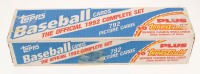 1992 Topps Complete Set of (792) Baseball Cards with Bonus Gold Cards
