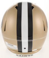 Michael Thomas Signed New Orleans Saints Full-Size Speed Helmet (JSA COA) at PristineAuction.com