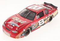Dale Earnhardt Jr. LE #8 Budweiser / MLB All-Star Game 2002 Monte Carlo 1:24 Scale Die Cast Car