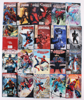 "Lot of (21) 2002-2006 Marvel ""Amazing Spider-Man"" Comic Books with Issues #478, 480, 481, 489, 491 at PristineAuction.com"