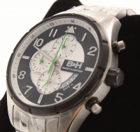 Brandt & Hoffman Sagan Men's Chronograph Watch