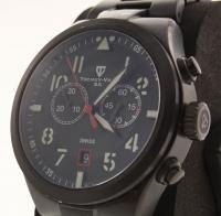 Tschuy-Vogt A41 Centurion Men's Chronograph Watch at PristineAuction.com