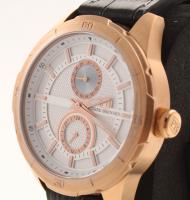 Pierre Bernard Monolith Men's Multi-Function Watch