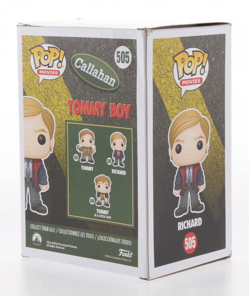 Richard Tommy Boy POP Vinyl