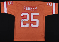Peyton Barber Signed Auburn Tigers Jersey (Barber Hologram) at PristineAuction.com