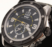 Weil & Harburg Murdoch Men's Swiss Chronograph Watch