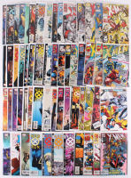 Lot of (59) 1998-2007 X-Men Marvel Comic Books