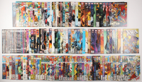 Lot of (149) 1998-2007 X-Men Marvel Comic Books at PristineAuction.com