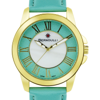 Bernoulli Faun II Ladies Watch at PristineAuction.com