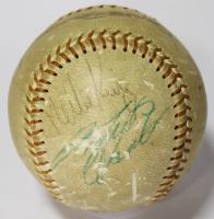 Roberto Clemente Signed Pittsburgh Pirates Wilson Baseball (JSA LOA)