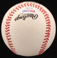 Barry Bonds Signed ONL Baseball (PSA COA) at PristineAuction.com