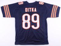 Mike Ditka Signed Chicago Bears Jersey (JSA Hologram)