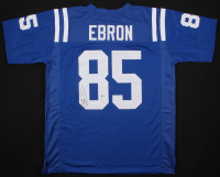 Eric Ebron Signed Jersey (Beckett COA) at PristineAuction.com