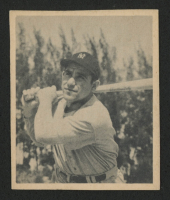 1948 Bowman #6 Yogi Berra RC at PristineAuction.com