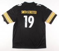 JuJu Smith-Schuster Signed Pittsburgh Steelers Jersey (PSA COA)