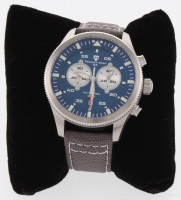 Tschuy-Vogt SA AC1 Sentinel Men's Swiss Chronograph Watch