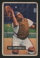 1951 Bowman #31 Roy Campanella