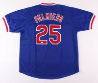 Rafael Palmeiro Signed Chicago Cubs Jersey (JSA COA)