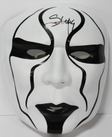 "Sting Signed WWE ""Sting"" Mask (JSA COA)"