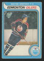 1979-80 O-Pee-Chee #18 Wayne Gretzky RC