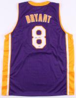Kobe Bryant Signed Los Angeles Lakers Jersey (PSA Hologram)