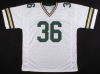 "LeRoy Butler Signed Jersey Inscribed ""SB XXXI Champs"" (PA COA) at PristineAuction.com"