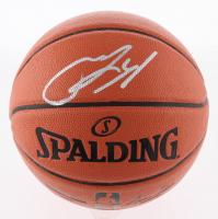 Kawhi Leonard Signed Basketball (PSA COA)