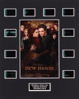 """The Twilight Saga: New Moon"" LE 8x10 Custom Matted Original Film / Movie Cell Display"