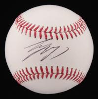Shohei Ohtani Signed OML Baseball (PSA COA)