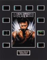 """X-Men Origins: Wolverine"" LE 8x10 Custom Matted Original Film / Movie Cell Display"