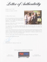 """The Office"" 11x14 Photo Cast-Signed by (4) With Steve Carell, Jenna Fischer, Rainn Wilson & B.J. Novak (PSA LOA) at PristineAuction.com"