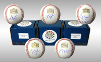 Chicago Cubs Signed Mystery Box 2016 World Series Baseball - 2016 World Champions Edition Series 4 (Limited to 108)