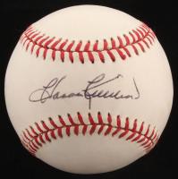 Harmon Killebrew Signed OAL Baseball (PSA COA)