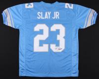 Darius Slay Jr. Signed Jersey (JSA COA)