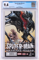 "2014 ""The Superior Spider-man"" Issue #23 Marvel Comic Book (CGC 9.4)"